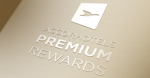 AccorHotels Premium Rewards