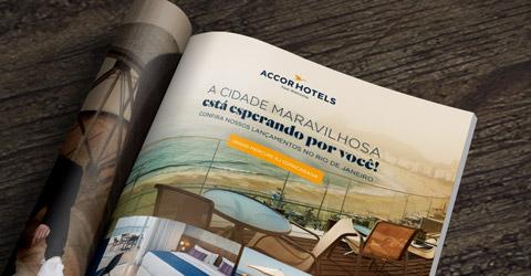 AccorHotels - Novos Hotéis Rio de Janeiro