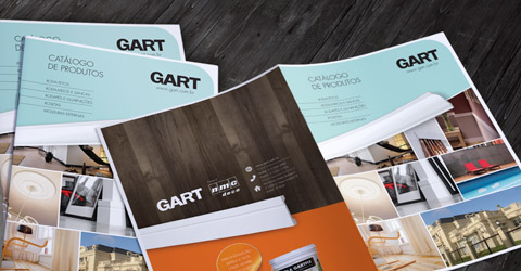 Catálogo Gart