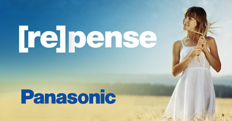 Panasonic Repense