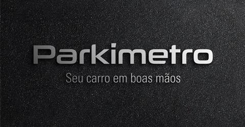 Parkimetro