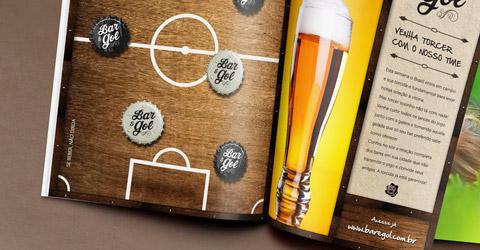 Bar & Gol