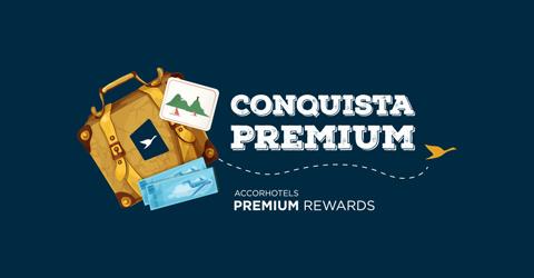 Conquista Premium