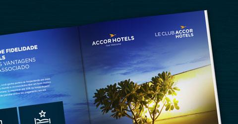 Anúncios Le Club AccorHotels