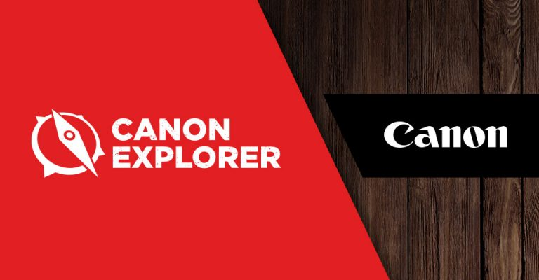 Canon Explorer
