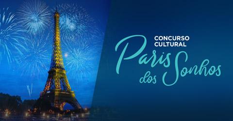 Paris dos Sonhos